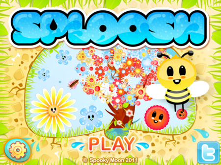 APP OF THE DAY: Sploosh review (iOS)