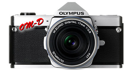 Olympus OM-D coming Spring, will cost around £850 claims leak