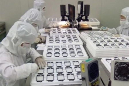 iPhone 5 production schedule suggests summer launch