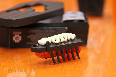 New Hexbugs coming to expand creepy crawly robot range, including zombies (pictures)