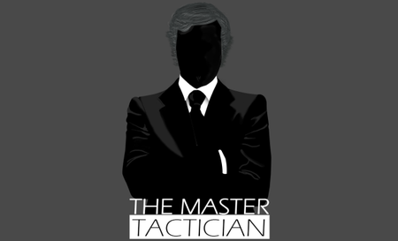 APP OF THE DAY: The Master Tactician review (iPad / Android) - photo 1