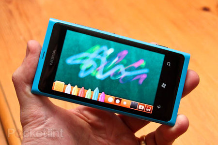 APP OF THE DAY: Bord review (Windows Phone 7)