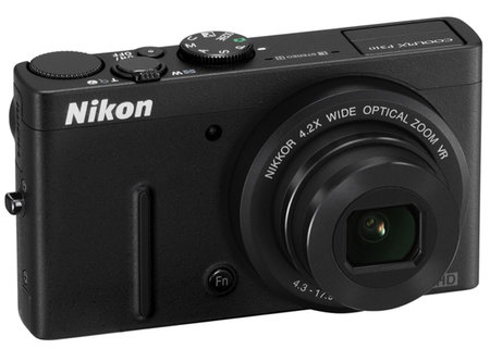 Nikon Coolpix P310: The affordable f/1.8 compact for photographers