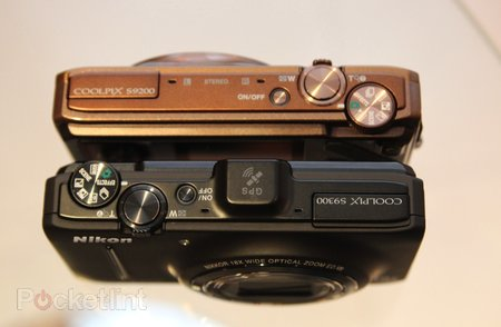 Nikon Coolpix S6300, S9200, S9300 pictures and hands-on  - photo 12