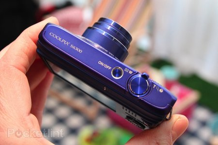 Nikon Coolpix S6300, S9200, S9300 pictures and hands-on  - photo 3