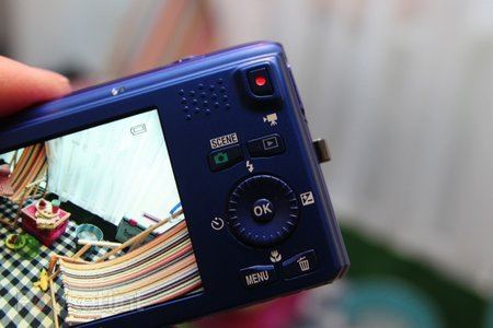 Nikon Coolpix S6300, S9200, S9300 pictures and hands-on  - photo 5