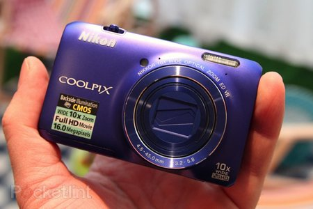 Nikon Coolpix S6300, S9200, S9300 pictures and hands-on  - photo 9
