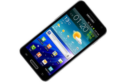 Samsung Galaxy S II Plus all set for MWC unveiling