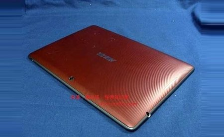 Asus Eee Pad Transformer Prime sequel pictures leaked