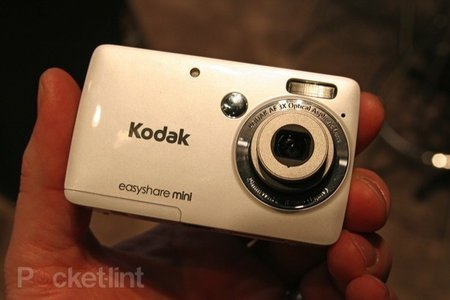 Kodak EasyShare Mini M200 just £25 at Asda