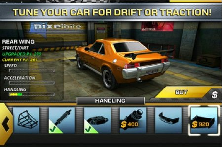 APP OF THE DAY: Reckless Racing 2 review (iPad / iPhone / Android) - photo 1