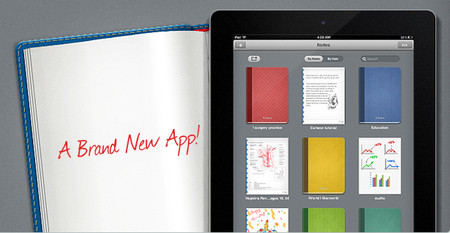 APP OF THE DAY: Remarks review (iPad) - photo 1