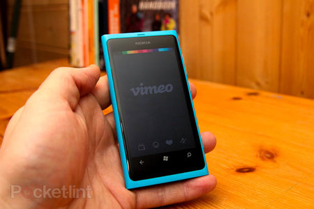 APP OF THE DAY: Vimeo review (Windows Phone 7)