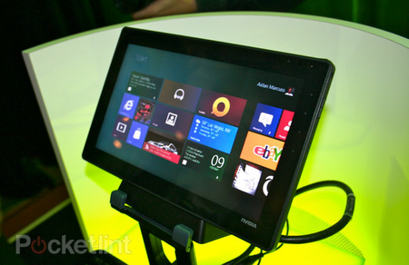 Windows 8 on ARM officially detailed by Microsoft