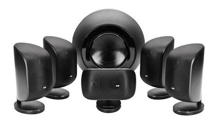 Bowers & Wilkins refreshes Mini Theatre systems with MT-50 and MT-60D - photo 1