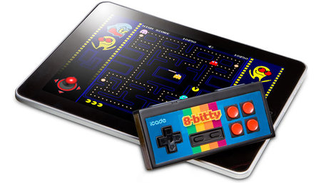 iCade 8-Bitty coming for cheap remote iPad and iPhone retro gaming thrills - photo 2