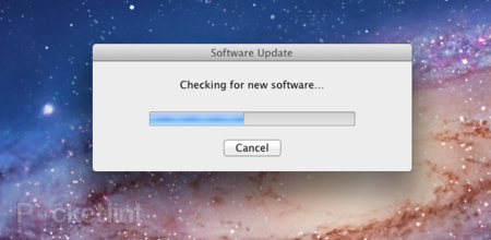 Apple software updates to move to Mac App Store in the future