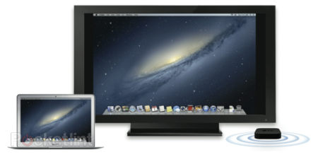 Apple iTV could mirror your Mac