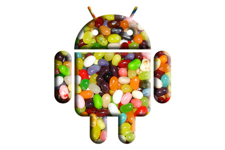 Android 5.0 Jelly Bean coming summer 2012, according to sources