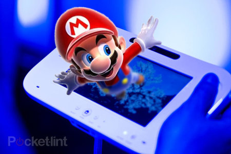 Wii U could have had 3D screen, according to Nintendo patent