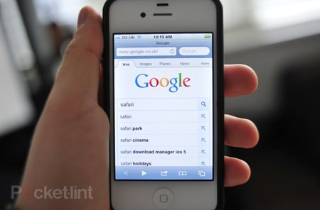 Google guilty of tricking iPhone and Mac Safari surfers