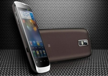 ZTE Android Ice Cream Sandwich duo set for MWC launch
