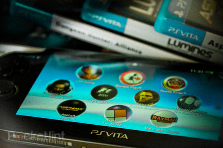 PS Vita dominates Amazon pre-order chart