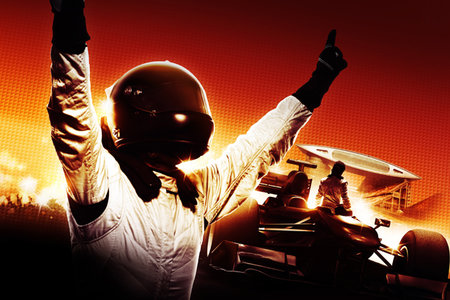WIN: 5 copies of PS Vita F1 2011 up for grabs! - photo 1