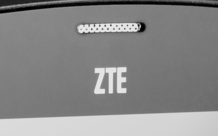 ZTE to unleash quad-core flagship smartphone at MWC