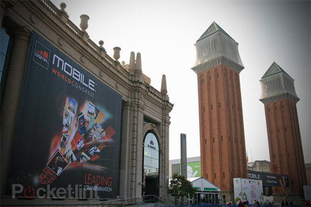 Mobile World Congress 2012: We're here