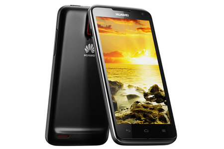 Huawei Ascend D quad claims to be world's fastest smartphone