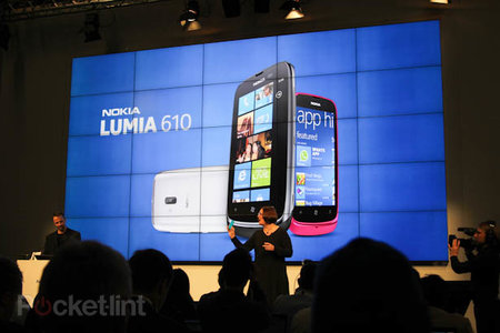 Nokia Lumia 610: Windows Phone on a budget