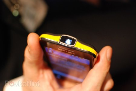 Samsung Beam pictures and hands-on - photo 3