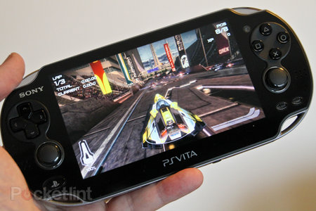 PS Vita hits 1.2 million sales worldwide