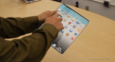 The iPad 3 you'll want Apple to launch at 7 March event