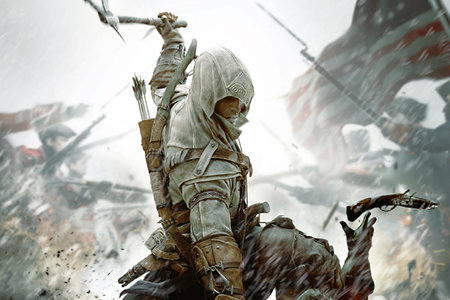 Assassin's Creed III announced - full details 5 March