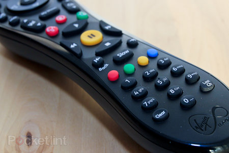 Virgin Media adds Sky Sports red button services to TiVo