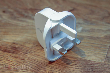 Hands-on: Mu USB adapter folding plug review