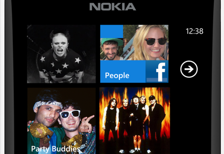 Nokia Prodigy and AC/DC to rock-out Windows Phone 8
