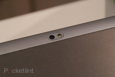 Toshiba 13.3-inch Tegra 3 tablet concept pictures and hands-on - photo 5
