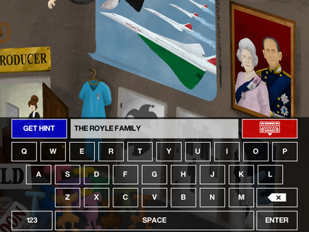 APP OF THE DAY: Say What You See: The Collection HD review (iPad) - photo 5
