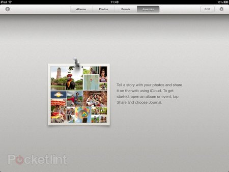 iPhoto app for iPhone and iPad pictures and hands-on - photo 6