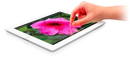 New iPad accessories with Bluetooth Smart inbound, first tablet with new tech