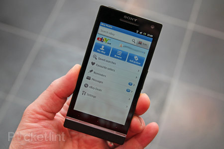 APP OF THE DAY: Official eBay Android App review (Android)