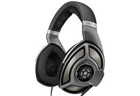 Sennheiser HD 700 unleashed for high-end audio