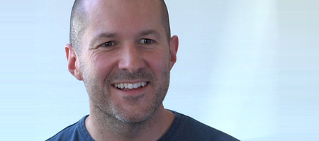 Sir Jony Ive: Apple rivals have 'scant regard' for users