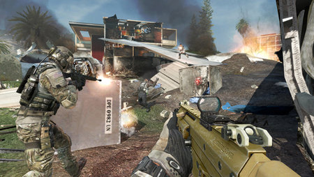 WIN: 5 copies of COD:MW3 Hardened Edition up for grabs