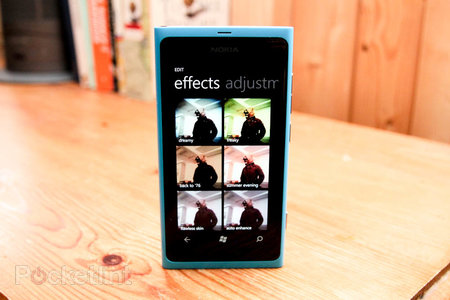 APP OF THE DAY: Nokia Creative Studio review (Windows Phone 7) - photo 4
