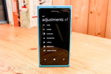 APP OF THE DAY: Nokia Creative Studio review (Windows Phone 7) - photo 5
