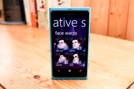 APP OF THE DAY: Nokia Creative Studio review (Windows Phone 7) - photo 8